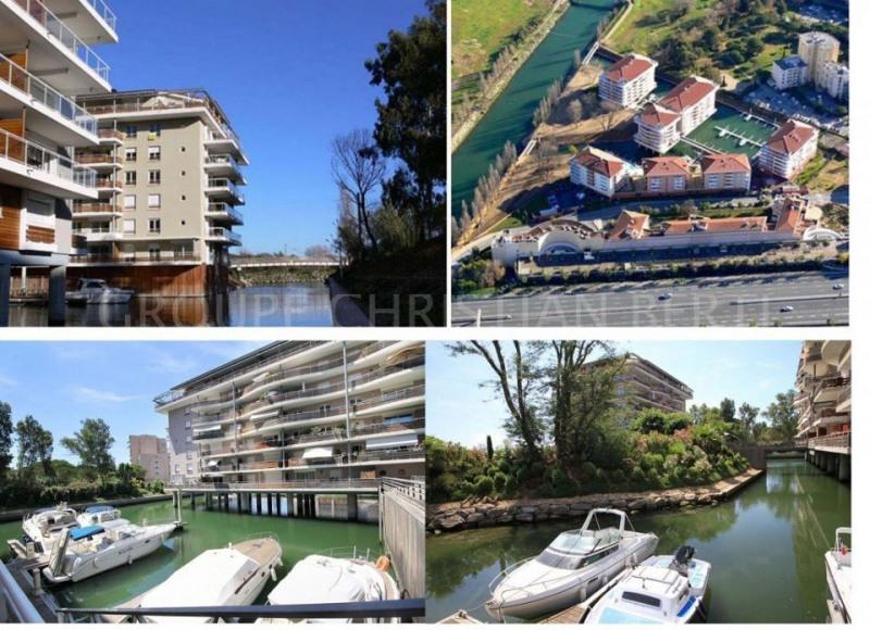 Vente appartement Mandelieu 372000€ - Photo 1