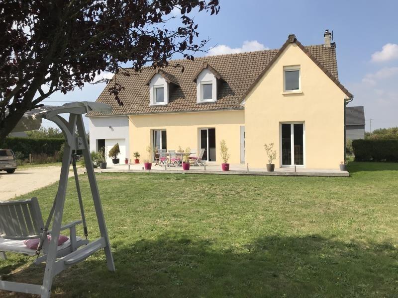 Vente maison / villa St germain sur ay 220000€ - Photo 1