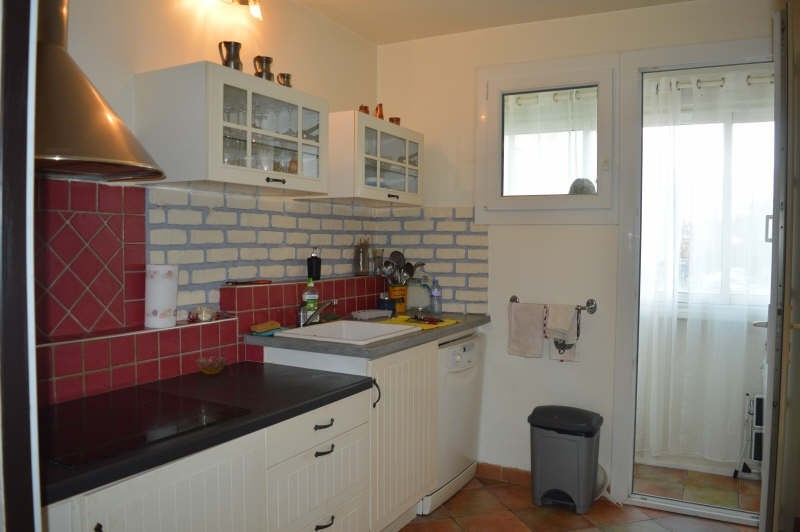 Sale apartment Brignoles 113 400€ - Picture 2