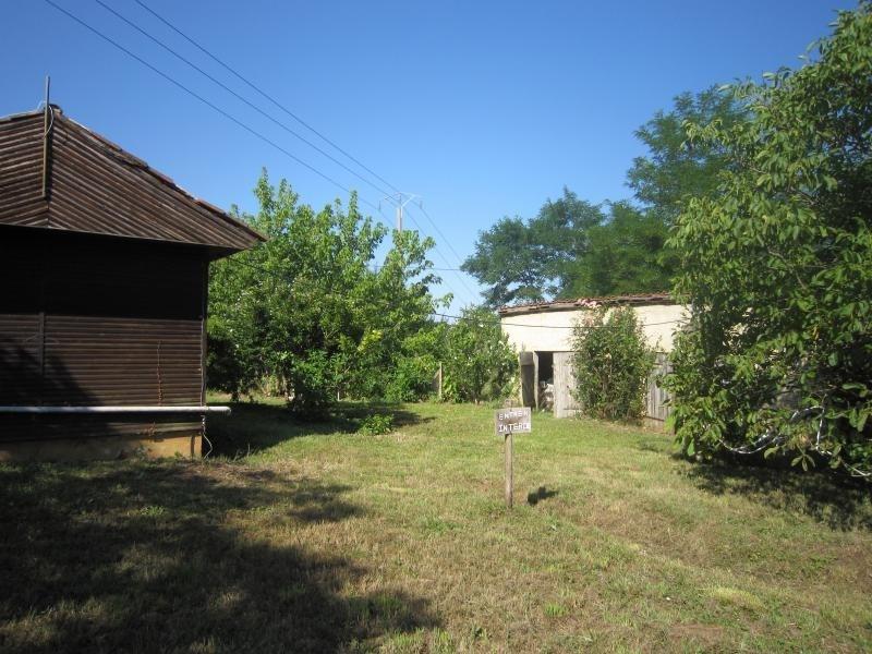 Sale house / villa Sarlat la caneda 43200€ - Picture 2