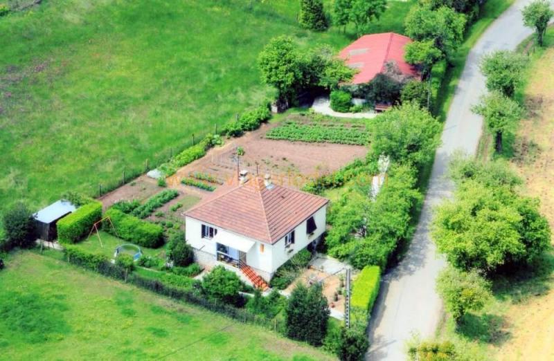 Vitalicio  casa Saint-maurice-en-quercy 28000€ - Fotografía 14