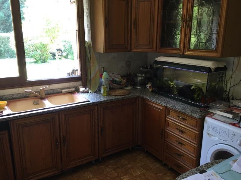 Vente maison / villa Ornex 462000€ - Photo 6