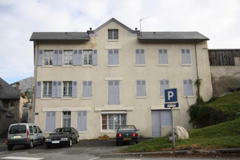 Investment property apartment Arreau 80000€ - Picture 8