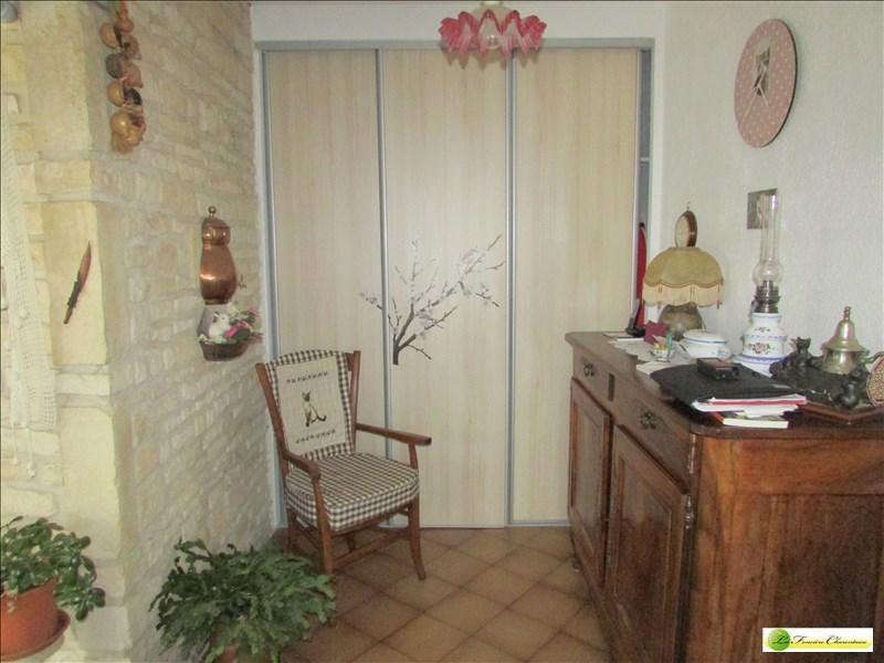 Vente maison / villa Villefagnan 170000€ - Photo 18