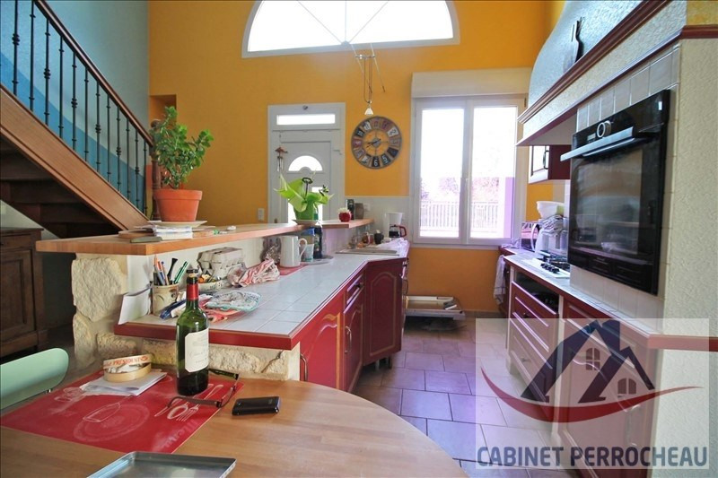 Sale house / villa Montoire sur le loir 193500€ - Picture 7