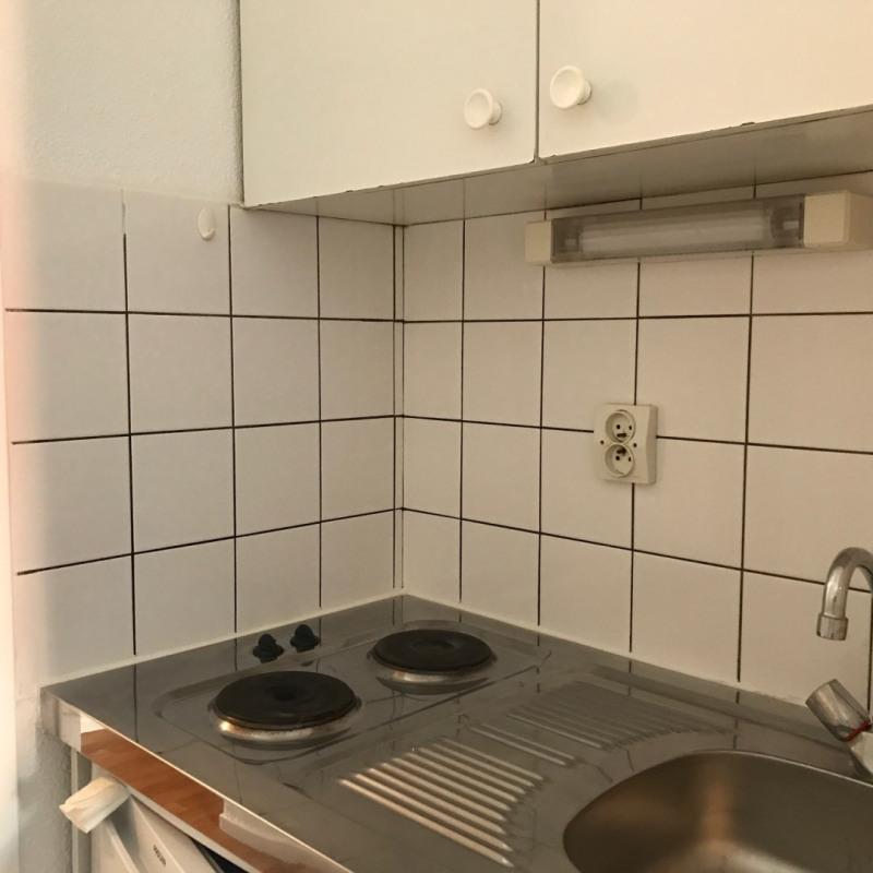 Sale apartment Paris 20ème 215000€ - Picture 6