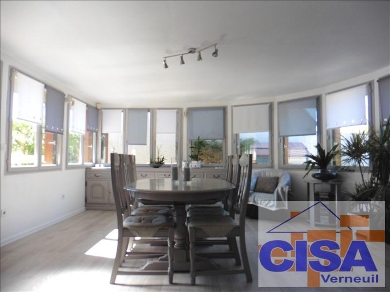 Vente maison / villa Brenouille 260000€ - Photo 3