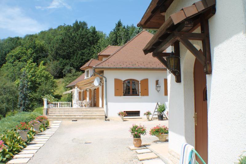 Vente de prestige maison / villa Moirans 650000€ - Photo 7