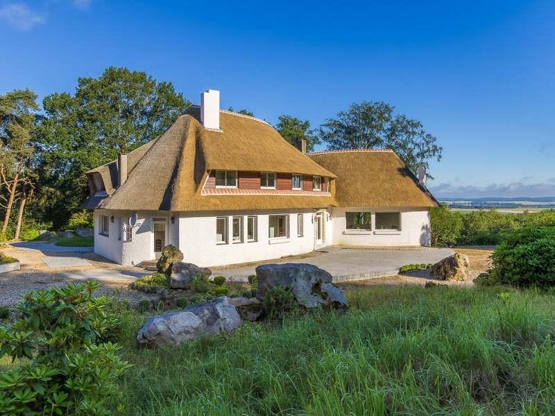 Vente de prestige maison / villa 5 min montfort l'amaury 1280000€ - Photo 1