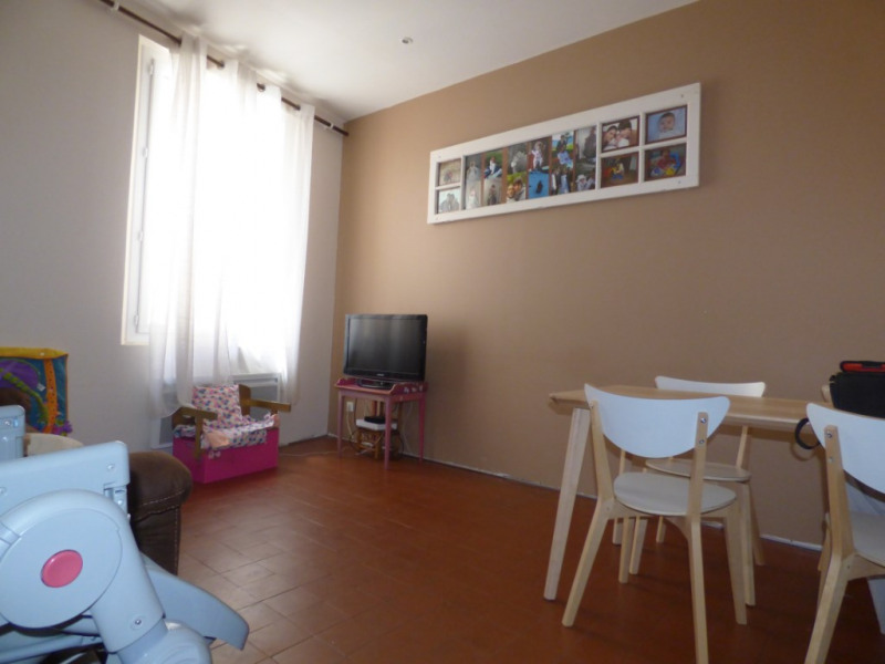 Verkauf wohnung Toulon 103000€ - Fotografie 1