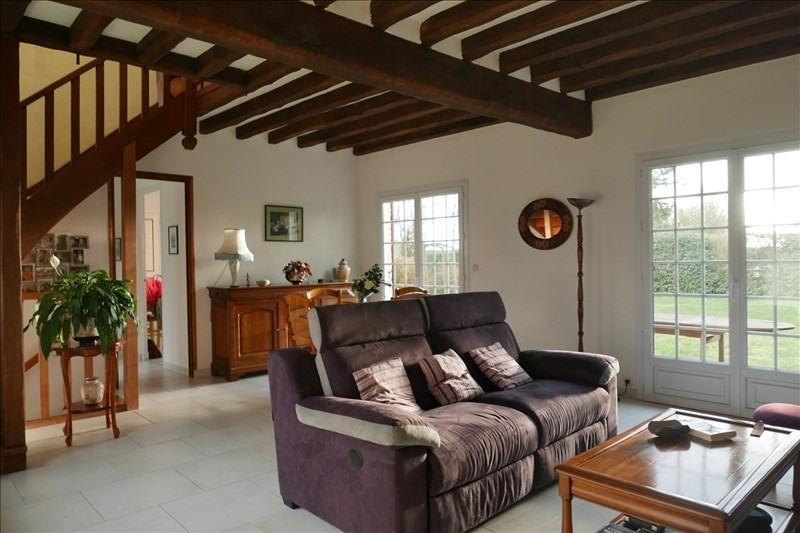 Vente maison / villa Maintenon 304500€ - Photo 3