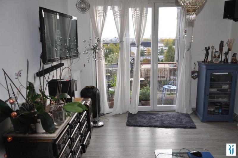 Vente appartement Rouen 148500€ - Photo 4