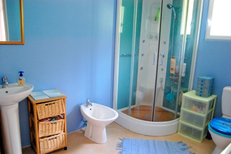 Revenda residencial de prestígio casa Seillans 495000€ - Fotografia 35