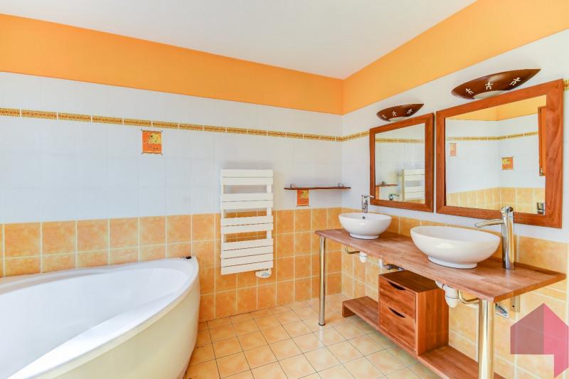 Vente maison / villa Quint fonsegrives 315000€ - Photo 11