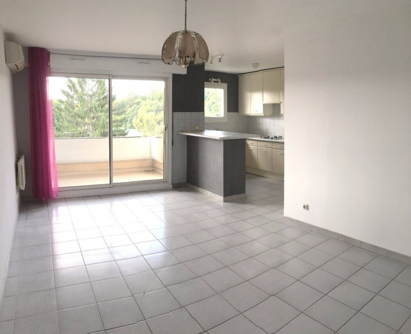 Location appartement Bourg-de-péage 600€ CC - Photo 1