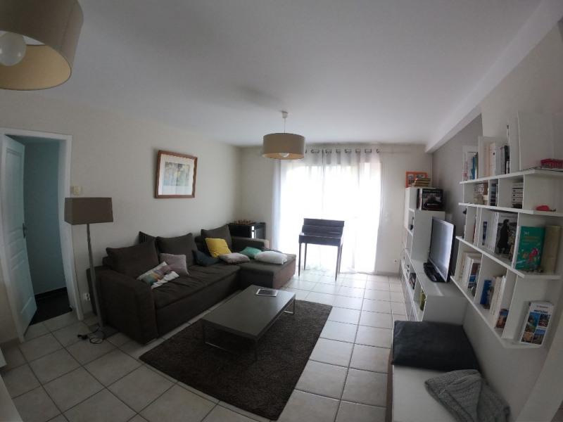 Sale house / villa Aix en provence 485000€ - Picture 3