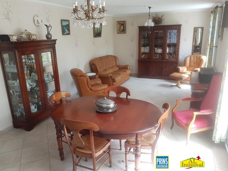 Vente maison / villa Longuenesse 209000€ - Photo 5