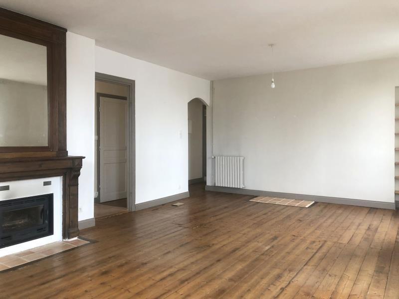 Sale apartment Brest 185000€ - Picture 2