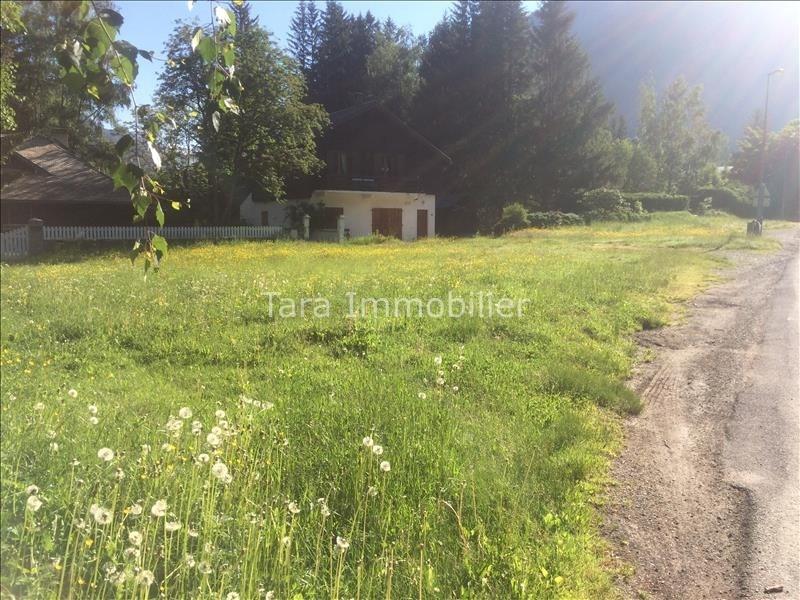 Vendita terreno Chamonix-mont-blanc 1249321€ - Fotografia 2