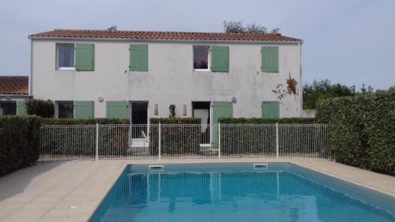 Vente maison / villa Le chateau d'oleron 157000€ - Photo 3