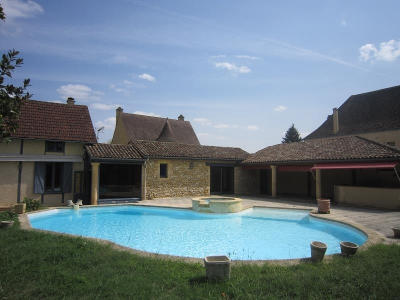 Vente maison / villa St cyprien 296800€ - Photo 2