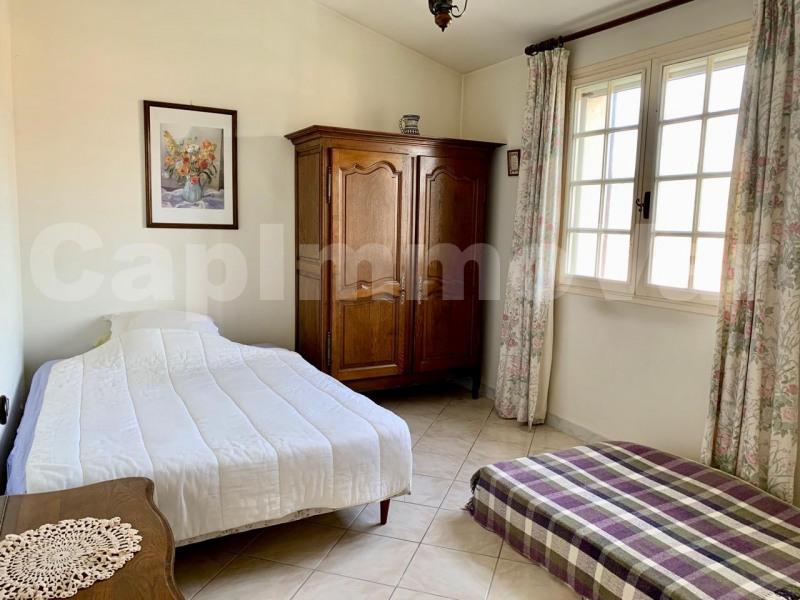 Sale house / villa Le beausset 447000€ - Picture 9