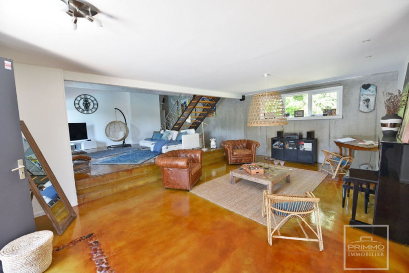 Rental house / villa Saint cyr au mont d'or 3600€ CC - Picture 5