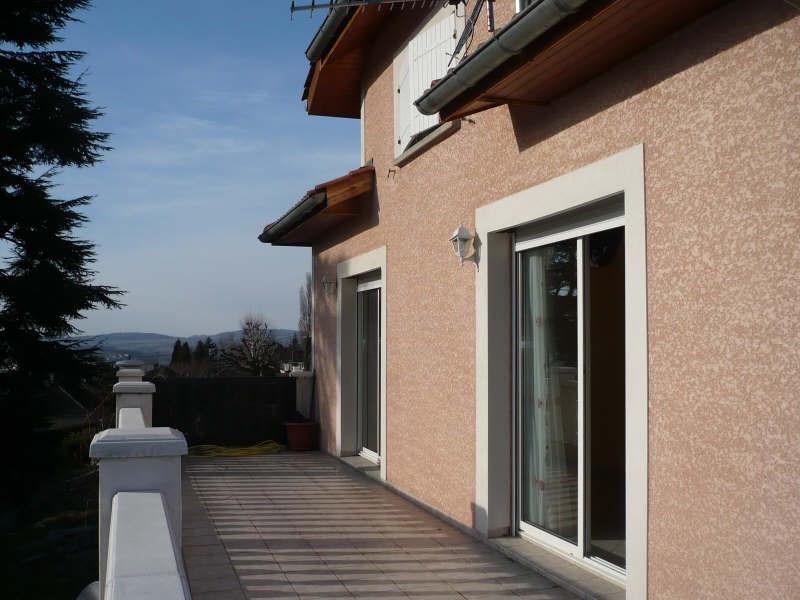 Sale house / villa Bourgoin jallieu 359000€ - Picture 3