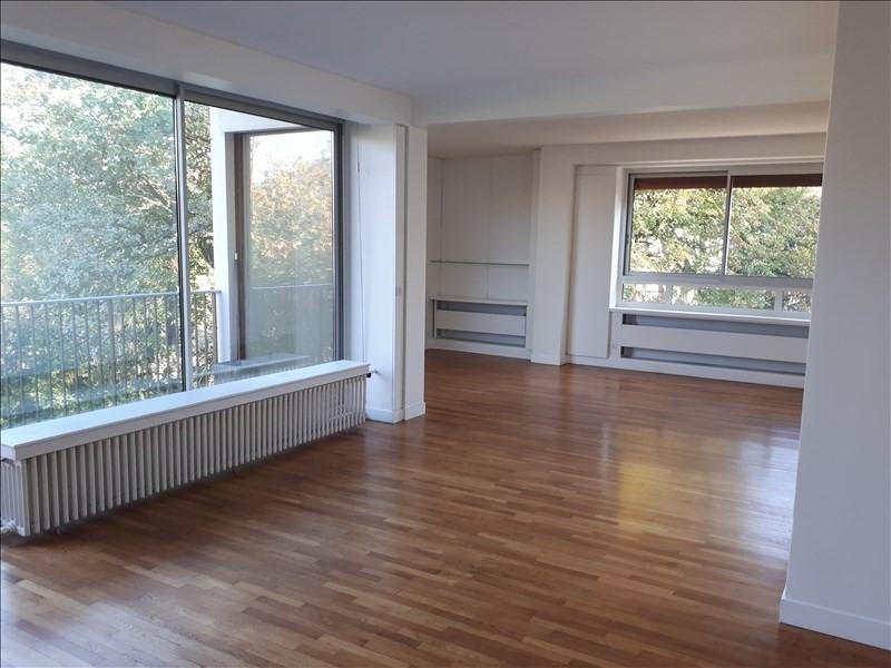 Rental apartment Louveciennes 2050€ CC - Picture 2
