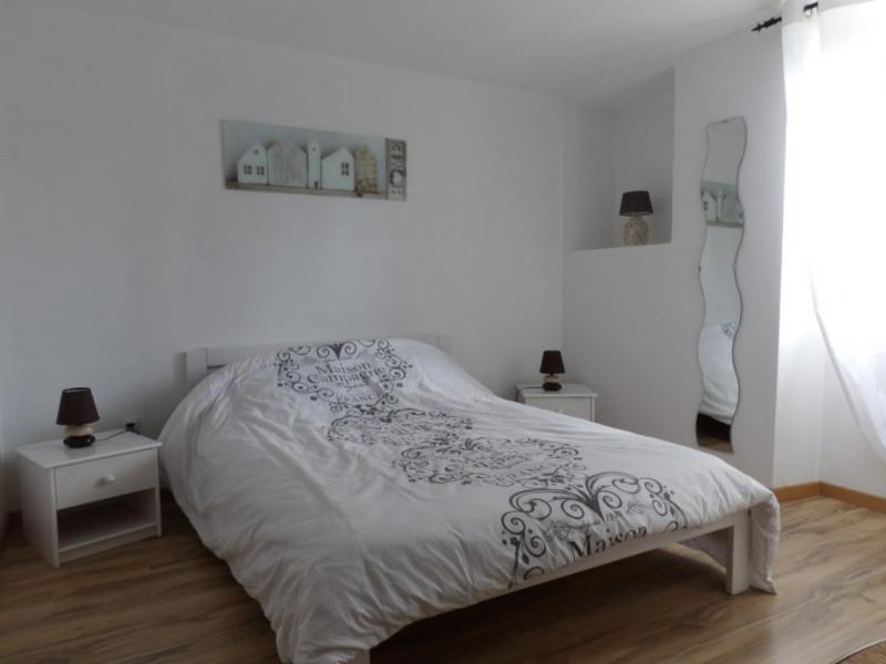 Rental house / villa Saint aignan sur roe 490€ CC - Picture 2
