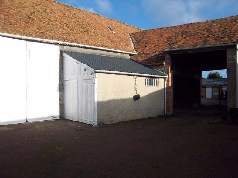 Affitto casa Authon la plaine 750€ CC - Fotografia 2