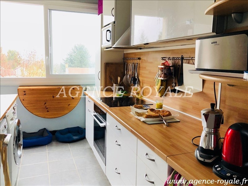 Vente appartement Chambourcy 367 000€ - Photo 3