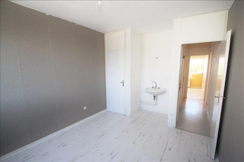 Venta  apartamento Chalon sur saone 65000€ - Fotografía 3