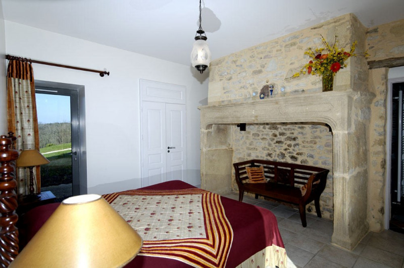 Deluxe sale chateau Valojoulx 1575000€ - Picture 14