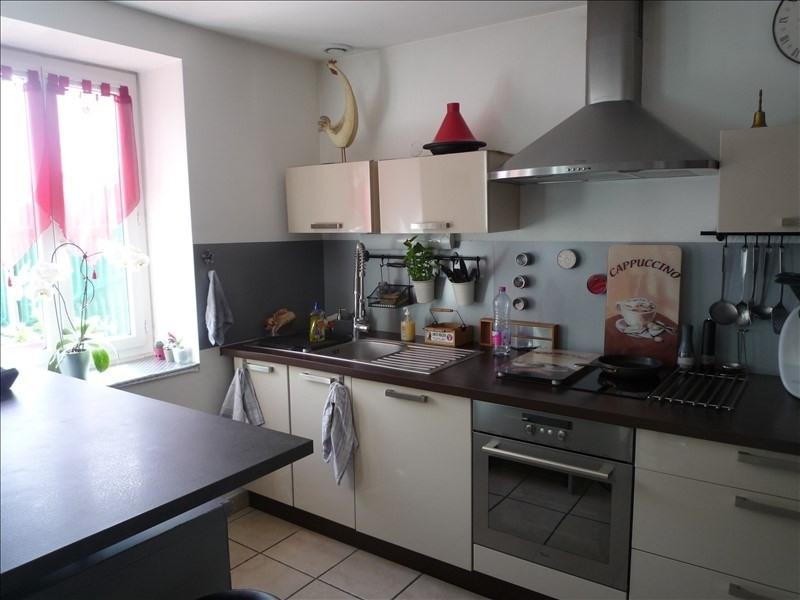 Vendita casa Vienne 147000€ - Fotografia 2