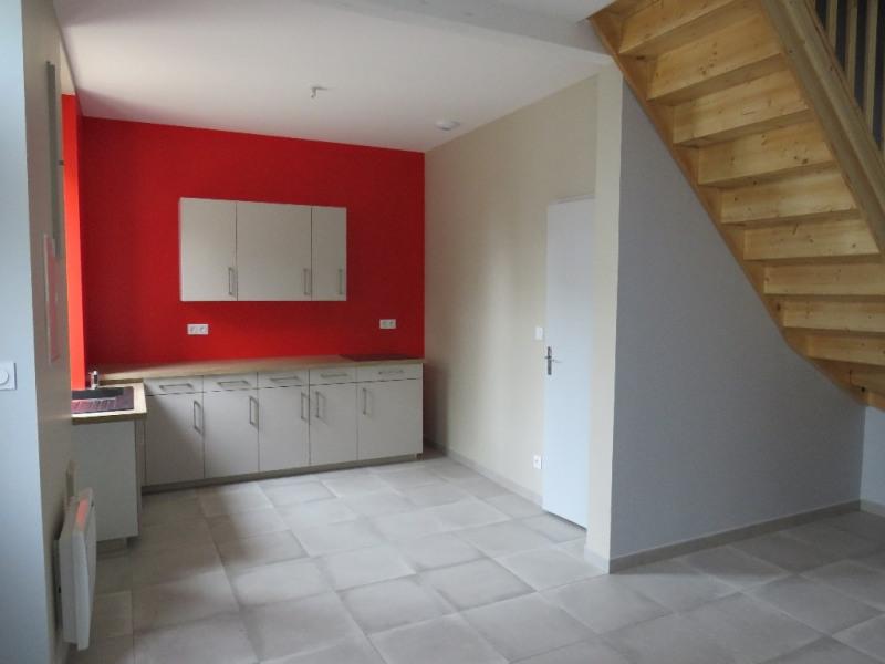 Sale house / villa Livre la touche 81000€ - Picture 2