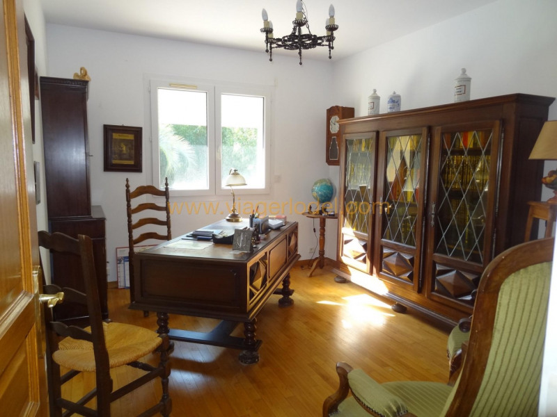 Viager maison / villa Teyran 145 000€ - Photo 2