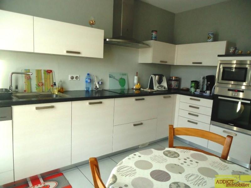 Vente maison / villa Secteur lavaur 169000€ - Photo 4