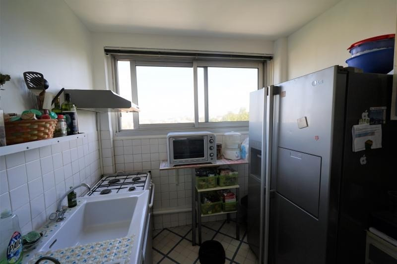 Vente appartement Antony 285 000€ - Photo 4