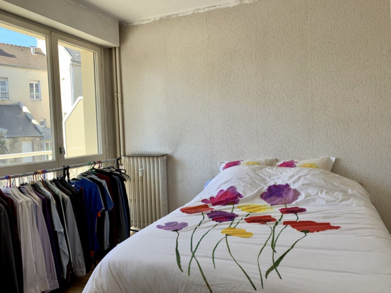 Sale apartment Caen 106 500€ - Picture 4