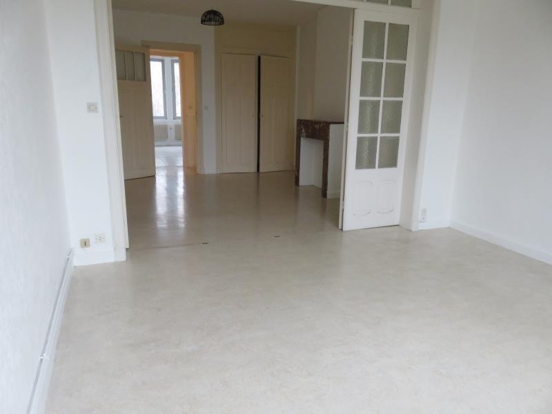 Vente appartement Rosendael 90000€ - Photo 1