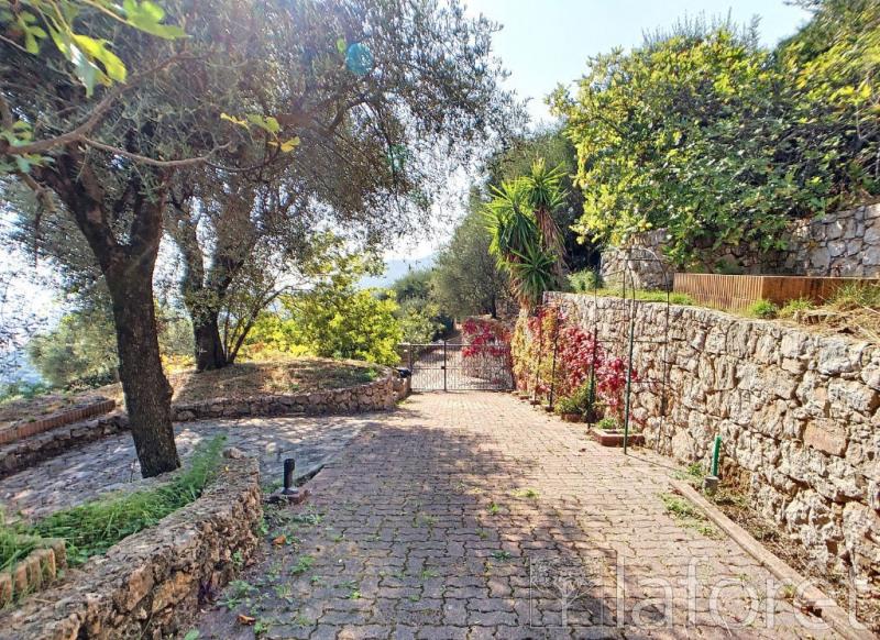 Vente maison / villa Sainte agnes 575600€ - Photo 4