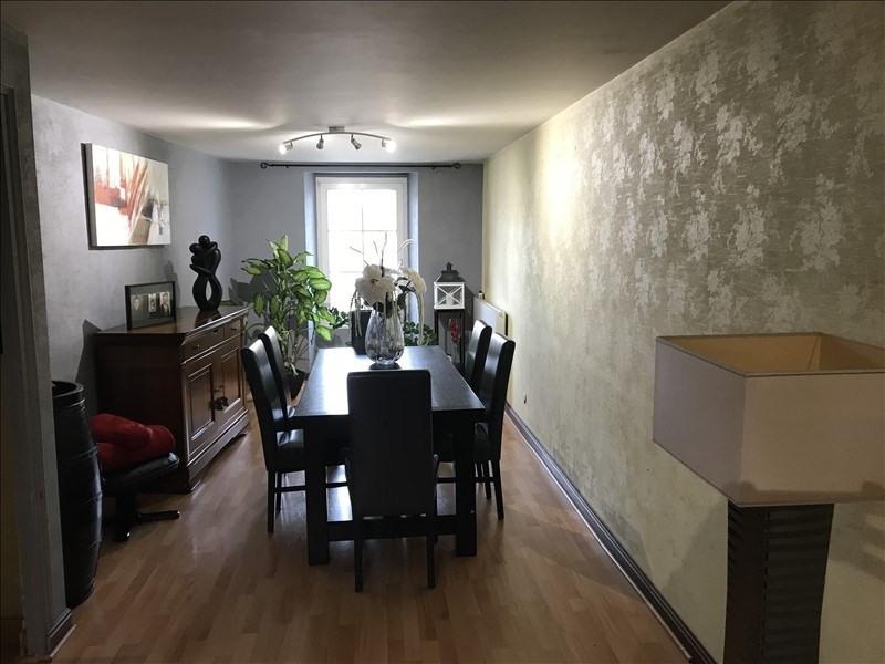 Sale house / villa Begrolles en mauges 143480€ - Picture 3