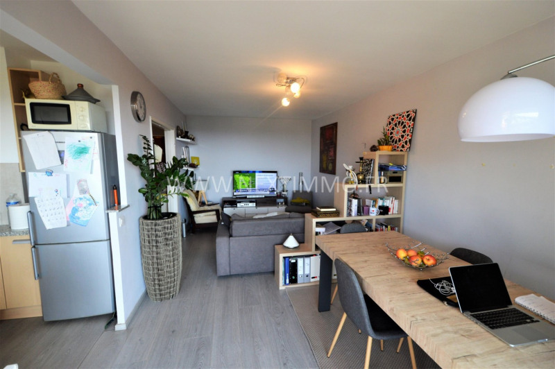 Vente appartement Menton 260000€ - Photo 1