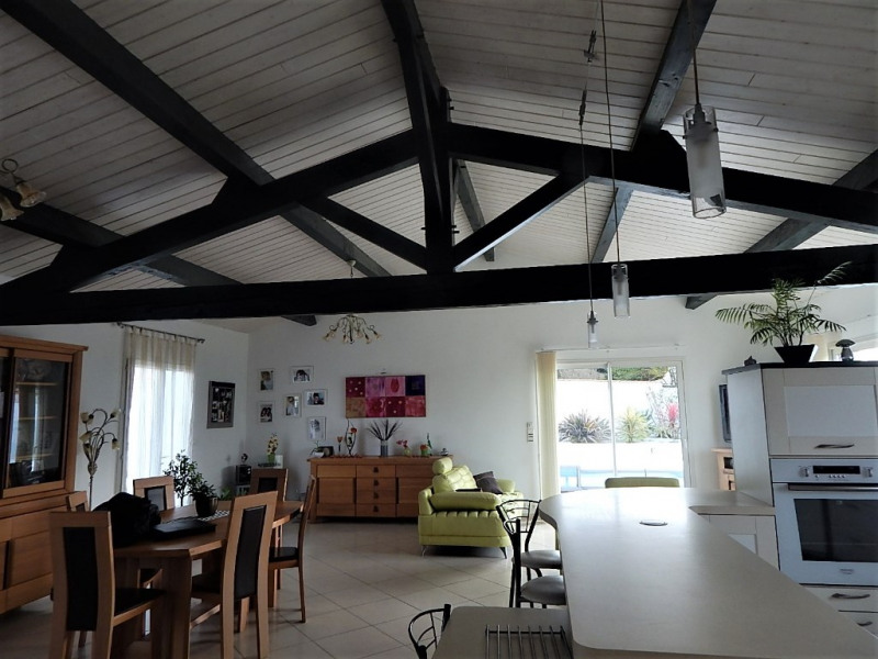 Sale house / villa Medis 425000€ - Picture 13