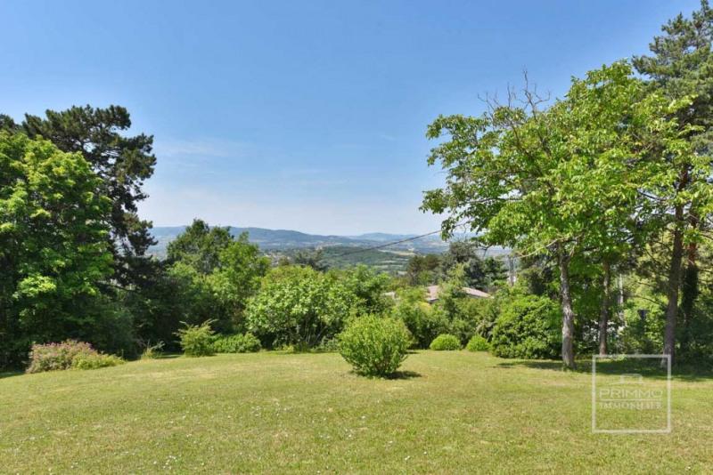 Vente de prestige maison / villa Limonest 1090000€ - Photo 5