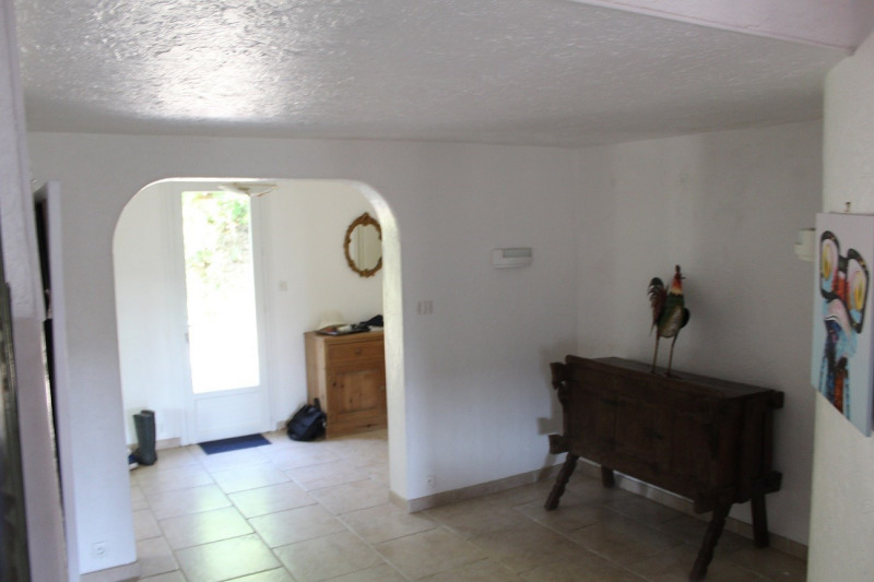 Vacation rental house / villa Les issambres 1725€ - Picture 16
