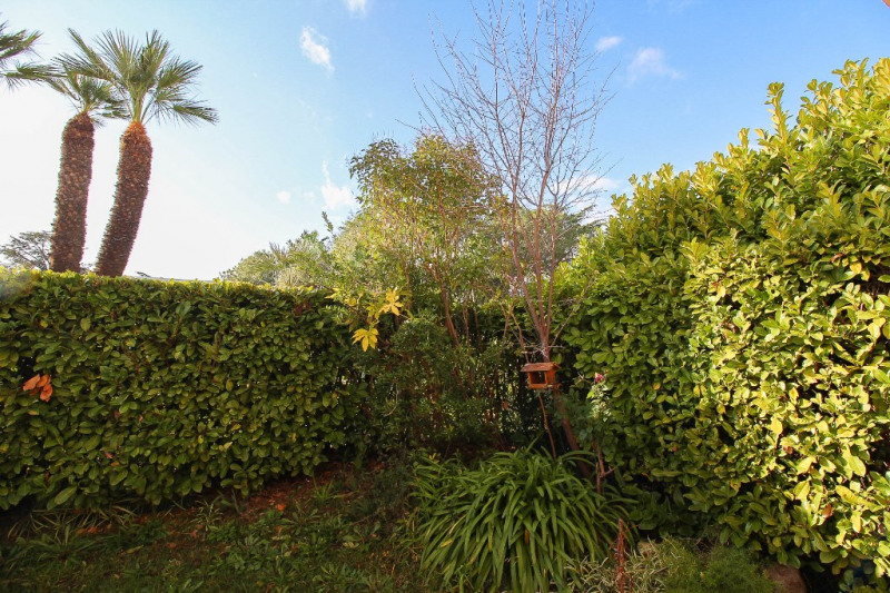 Sale apartment Nice 245000€ - Picture 6