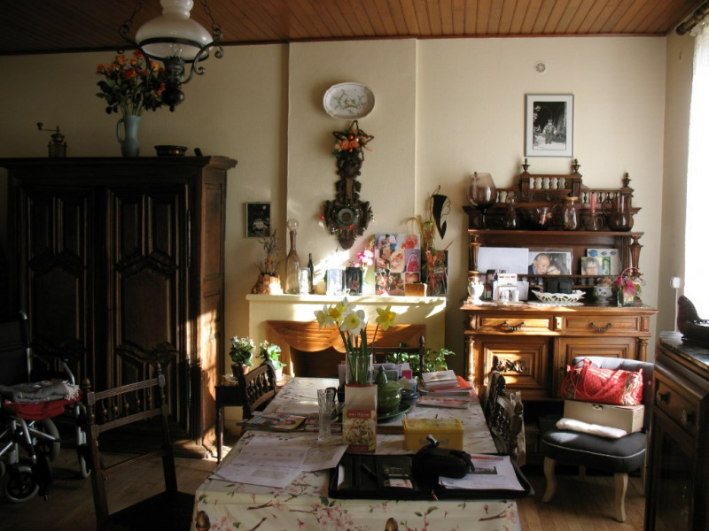 Vente maison / villa Etaules 128500€ - Photo 2
