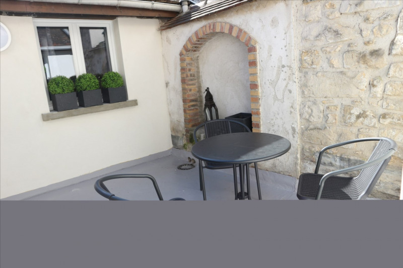 Location appartement Fontainebleau 650€ CC - Photo 12